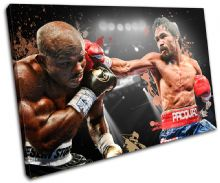 Pacquiao Bradley Boxing Sports - 13-2199(00B)-SG32-LO